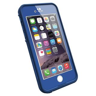 LifeProof 77-50338 Fre Case for Apple iPhone 6 - Soaring Blue (Refurbished)