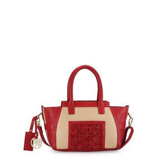 Phive Rivers Women's Handbag (Red) (PR1032)