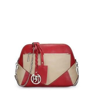 Phive Rivers Women's Crossbody Bag (Red) (PR1047)