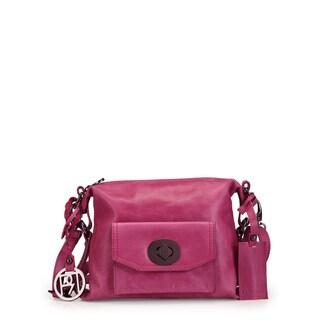 Phive Rivers Women's Crossbody Bag (Pink) (PR1049)