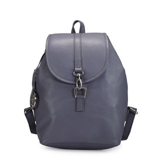 Phive Rivers Women's Backpack (Grey) (PR1034)