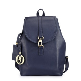 Phive Rivers Women's Backpack (Navy) (PR1036)