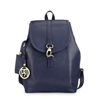 Phive Rivers Women's Backpack (Navy) (PR1036)