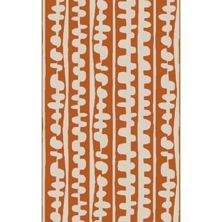 Hand Tufted Gracia Wool Rug (8' x 11')