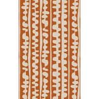 Hand Tufted Gracia Wool Area Rug - 8' x 11'