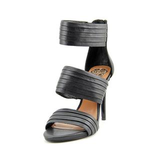 Vince Camuto Women's 'Fia' Leather Sandals