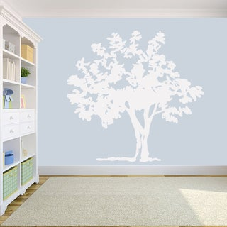 Storybook Tree Wall Decal (75 x 72)