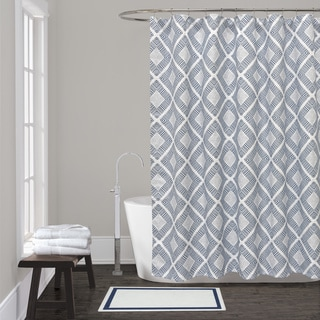 LaMont Home Equinox Shower Curtain
