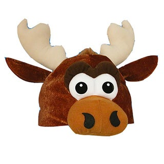 Classic Toy Company Moose Funhead the Hat