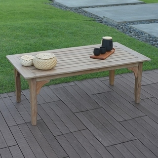 Cambridge Casual Kensington Coffee Table