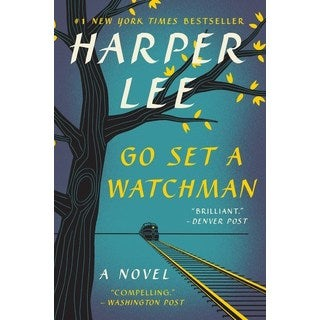 Go Set a Watchman (Paperback)
