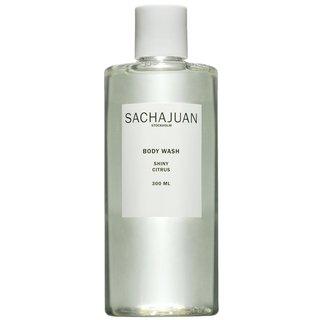 Sachajuan Shiny Citrus Body Wash