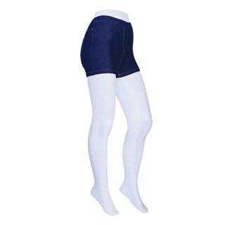 Memoi Women's Denim Boy Shorts (2 options available)
