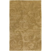 "Hand Tufted Haight Wool/Viscose Area Rug - 3'3"" x 5'3"""