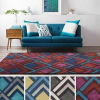 Hand Tufted Glenwood Area Rug