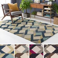 Palm Canyon Antonio Hand Tufted Area Rug