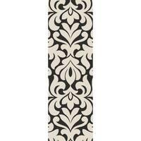 Hand Tufted Hallidie Wool Area Rug (2'6 x 8')