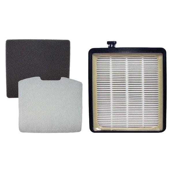 Dirt Devil F45 Filter Kit Part # 2KQ0107000 2KQ0104000 1KQ0106000