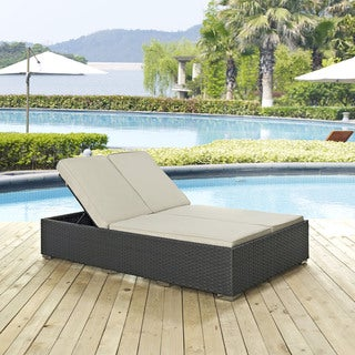 Modway Stopover Outdoor Patio Chaise
