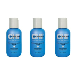 CHI Ionic Color 2-ounce Conditioner (Pack of 3)
