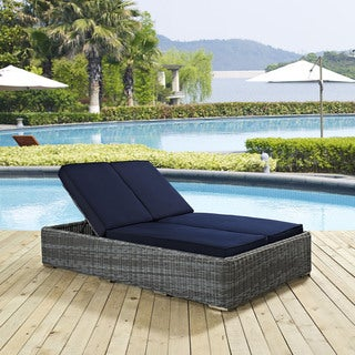 Summon Outdoor Patio Chaise