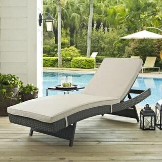 Invite Outdoor Patio Chaise
