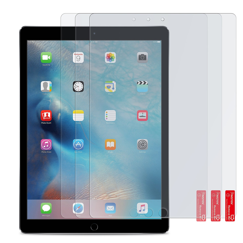 3pcs High Definition ANTIGlare Screen Protector for Apple iPad 5 New iPad 6 Air