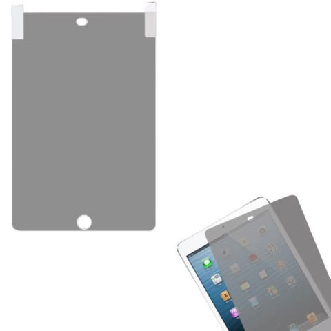 INSTEN Matte Anti-Glare Screen Protector for Apple iPad Mini 4