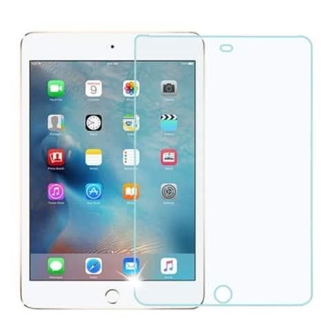 INSTEN Clear Tempered Glass Screen Protector for Apple iPad Mini 4