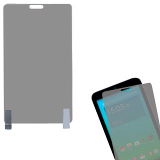 INSTEN Clear Screen Protector for Alcatel One Touch Pixi 3