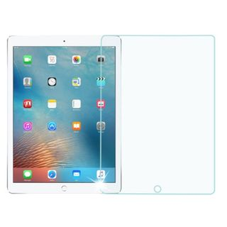 INSTEN Clear Tempered Glass LCD Screen Protector for Apple iPad Pro