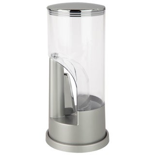 Zervro KCH-06077 Silver Coffee Dispenser