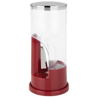 Zervro KCH-06078 Red Coffee Dispenser