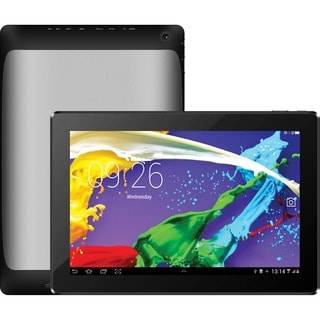 "IQ Sound 8 GB Tablet - 13.3"" 16:9 Multi-touch Screen - 1920 x 1080 -"