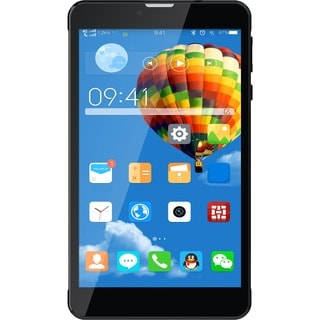 "Supersonic Phonetab 8 GB Tablet - 7"" - Wireless LAN - 4G - MediaTek C"