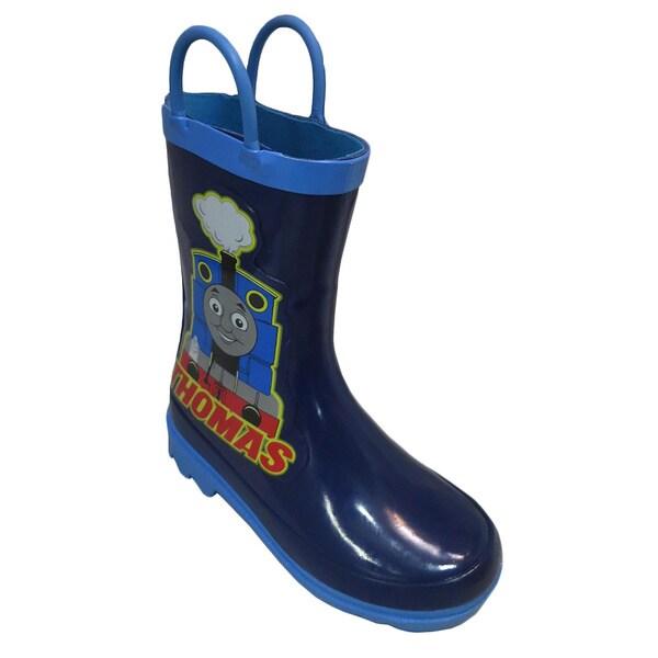 Toddler Boys' Thomas the Tank Engine Rain Boots