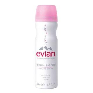 Evian Mineral Water 1.7-ounce Facial Spray