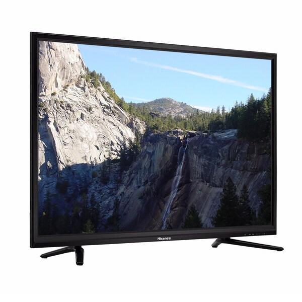 Shop Reconditoned Hisense 32-inch LED HDTV -32H3E - Free Shipping