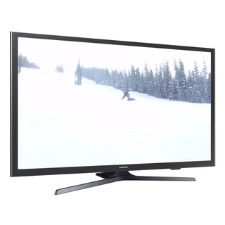 Reconditioned Samsung 48-inch 1080p LED Smart HDTV with WIFI - UN48J520D