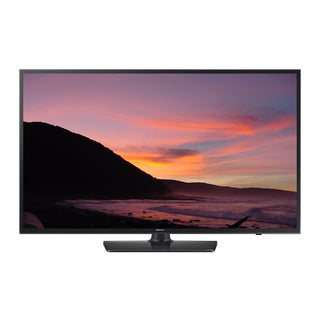 Reconditioned Samsung 43-inch 2160P 4k Ultra UHD LED Smart HDTV with WIFI - UN43JU640DAFXZA