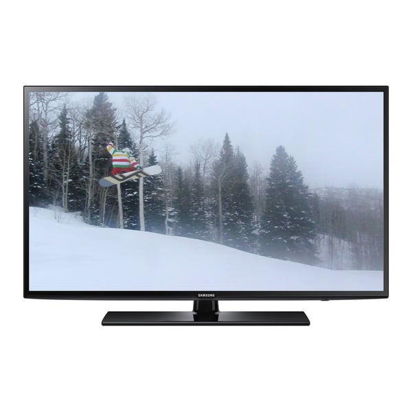 Reconditioned Samsung 55-inch 1080p Smart LED TV with WIFI-UN55J620DAFXZA - Black