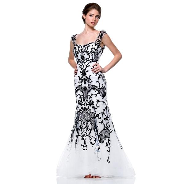 Wedding Dresses Terani 36
