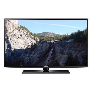 Reconditioned Samsung 60-inch 1080p Smart LED HDTV with WIFI-UN60J620D