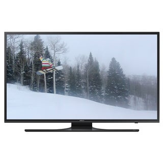 Reconditioned Samsung 75-inch 2160P 120Hz 4k Ultra UHD LED Smart HDTV with WIFI - UN75JU650DFXZA