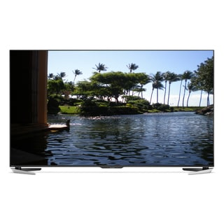 Reconditioned Sharp 70-inch 4K Ultra HD 2160P 120Hz Smart LED HDTV with WIFI-LC-70UE30U