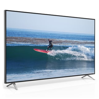 Reconditioned VIZIO 65-inch 4K 2160P 120Hz Ultra HD Smart LED TV with WIFI-M65-C1