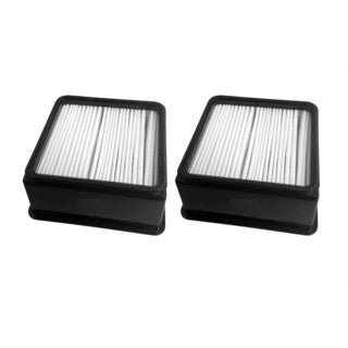 2 Dirt Devil F66 Filters & Foams Part # 304708001