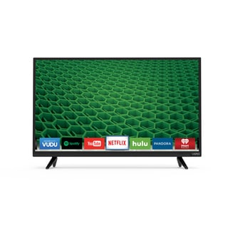 "VIZIO D D32h-D1 32"" 720p LED-LCD TV - 16:9 - Black"
