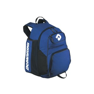"DeMarini Aftermath Royal Blue ""Bat Pack"" Baseball/Softball Backpack"