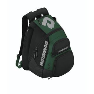 DeMarini VooDoo Paradox Dark Green Baseball/Softball Backpack